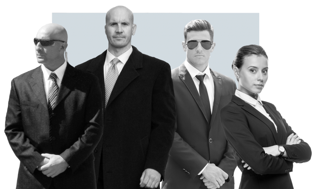 Get help and guidance on careers in close protection with the BBA Blog